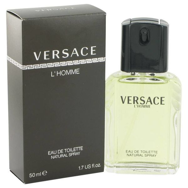 Versace L'Homme Eau de toilette spray 50 ml