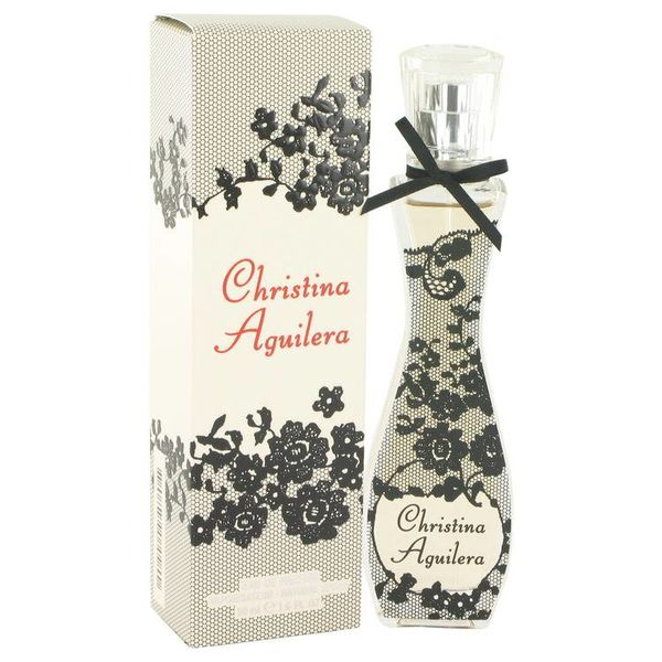 Christina Aguilera Woman EDP 30 ml