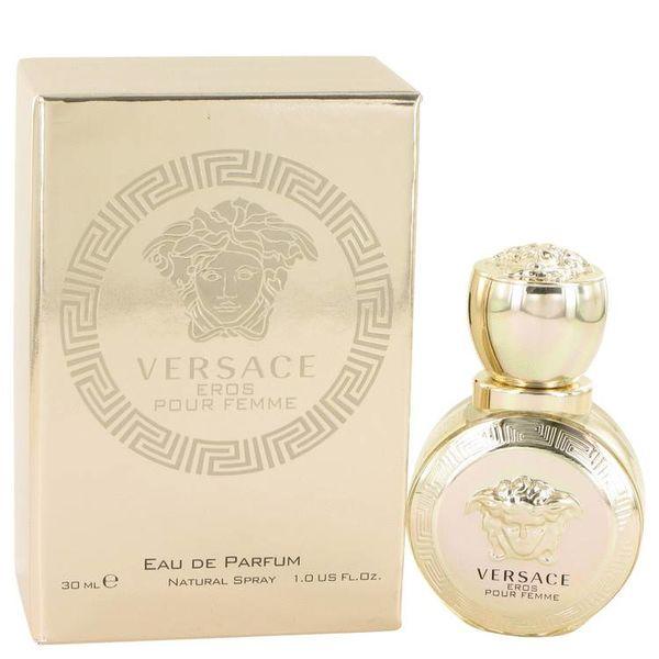 Versace Eros Pour Femme 30 ml Eau de Parfum Spray