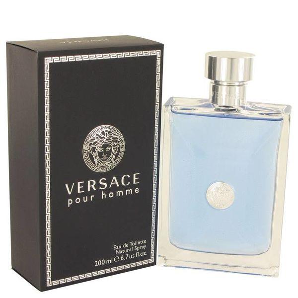 Versace Pour Homme 200 ml Eau de Toilette Spray