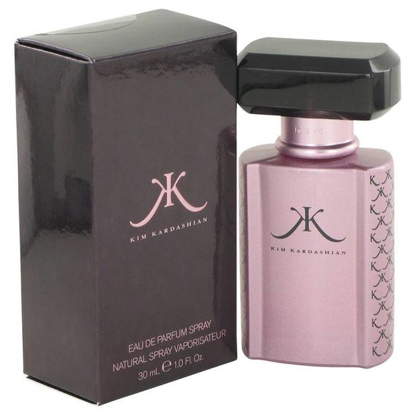Kim Kardashian Woman eau de parfum spray 30 ml