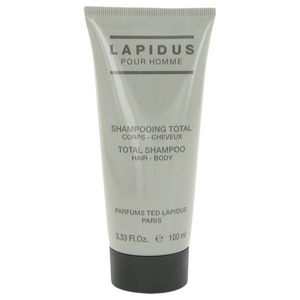 Lapidus Hair & Body shampoo (shower gel) 100 ml