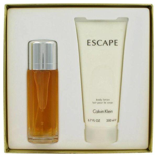 Calvin Klein Escape - Geschenkset