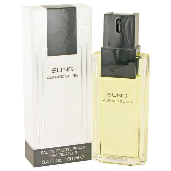 Alfred Sung Women Edt 100 ml