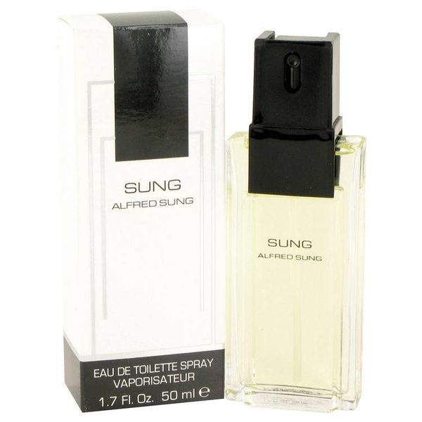 Alfred Sung Women EDT 50 ml