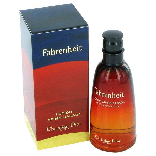 Dior Fahrenheit - 50 ml - Aftershave Lotion