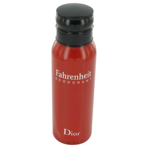 Fahrenheit Men Deodorant Spray 150 ml