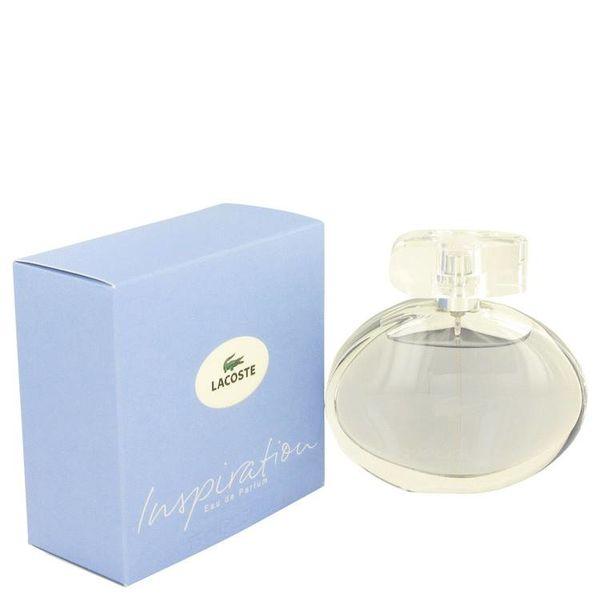 Lacoste Inspiration Woman eau de parfum spray 75 ml
