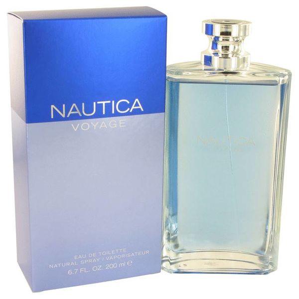 Nautica Voyage Men EDT 200 ml