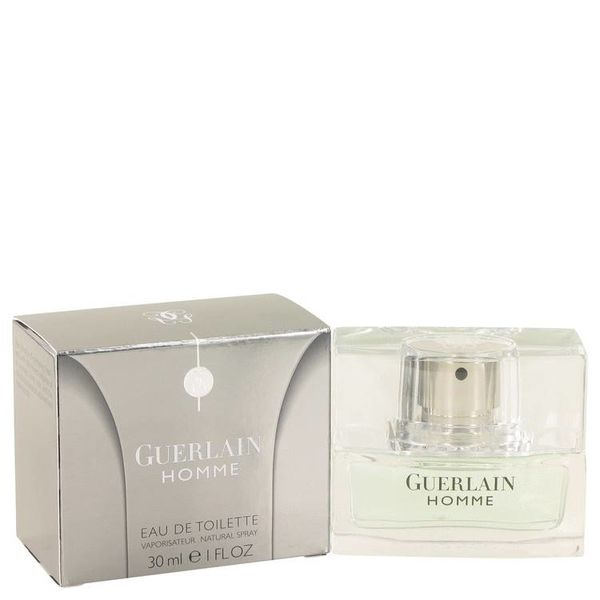 Guerlain Homme 30 ml Eau de Toilette Spray