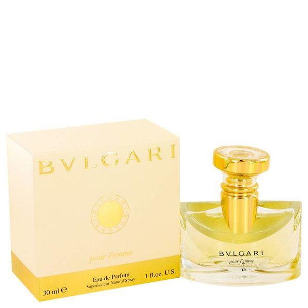 Bulgari Femme eau de parfum spray 30 ml