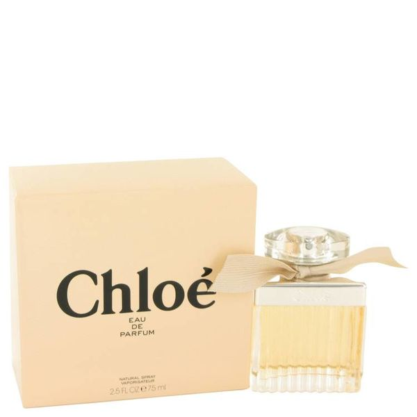 Chloe Woman eau de parfum spray 75 ml