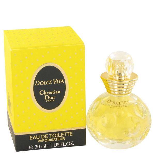 Christian Dior Dolce Vita Woman eau de toilette spray 30 ml