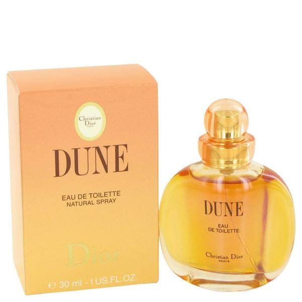 Christian Dior Dune Woman eau de toilette spray 30 ml