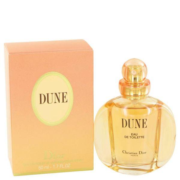 Christian Dior Dune Woman eau de toilette spray 50 ml