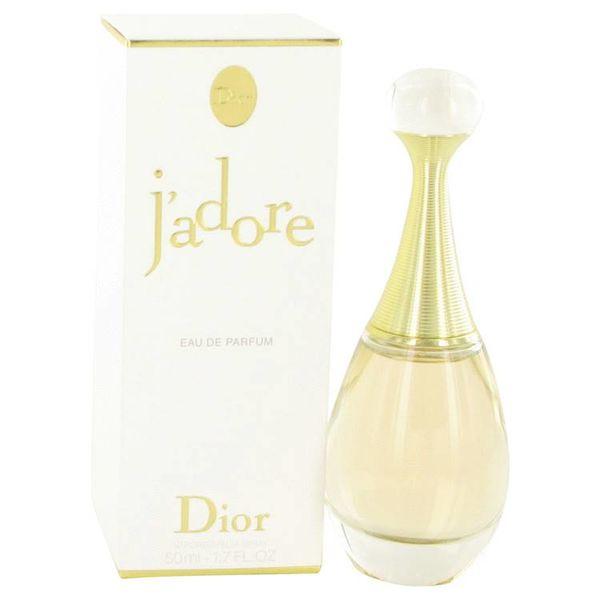 Christian Dior J' Adore Woman eau de parfum spray 50 ml