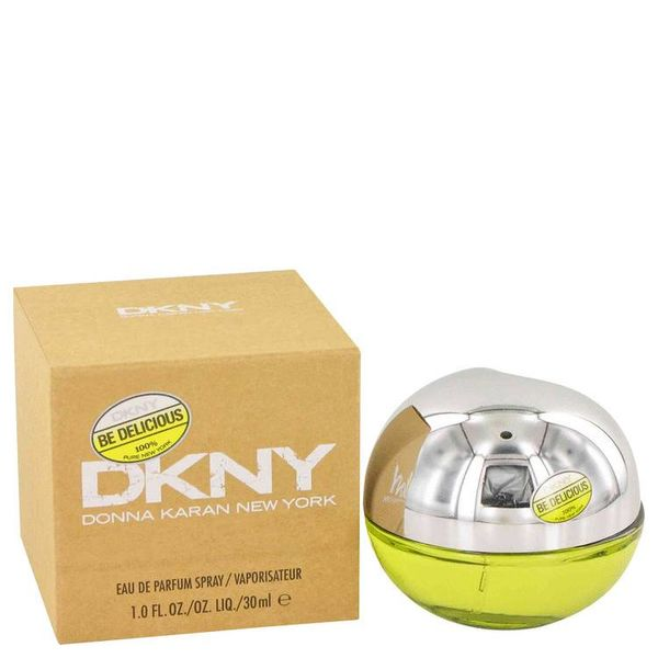 Donna Karan Be Delicious Woman eau de parfum spray 30 ml
