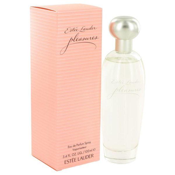 Estee Lauder Pleasures Woman eau de parfum spray 100 ml