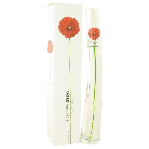 Kenzo Flower Woman eau de parfum spray 100 ml