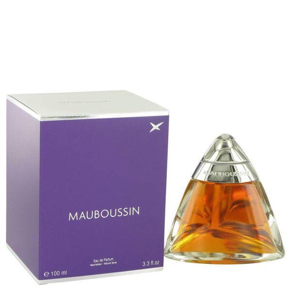 Mauboussin Woman eau de parfum spray 100 ml