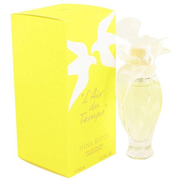 Nina Ricci L' Air du Temps Woman eau de toilette spray 50 ml