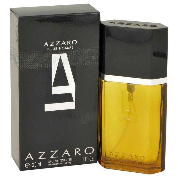 Azzaro Homme eau de toilette spray 30 ml