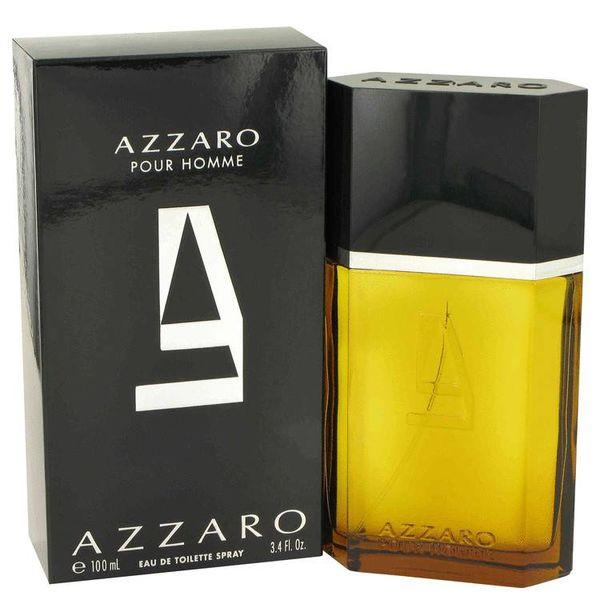 Azzaro Homme eau de toilette spray 100 ml