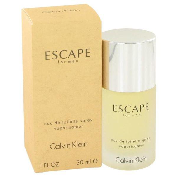 Calvin Klein Escape Men eau de toilette spray 30 ml