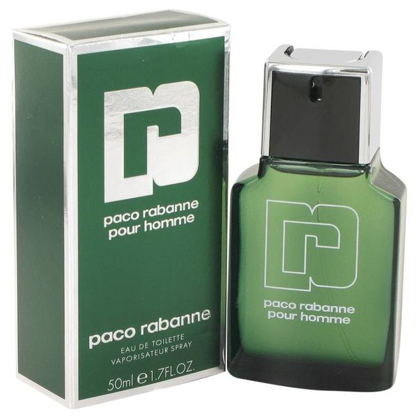 Paco Rabanne Homme eau de toilette spray 50 ml