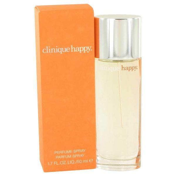 Clinique Happy Woman eau de parfum spray 50 ml