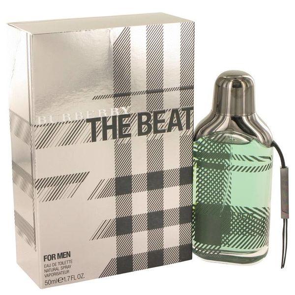Burberry The Beat Men eau de toilette spray 50 ml