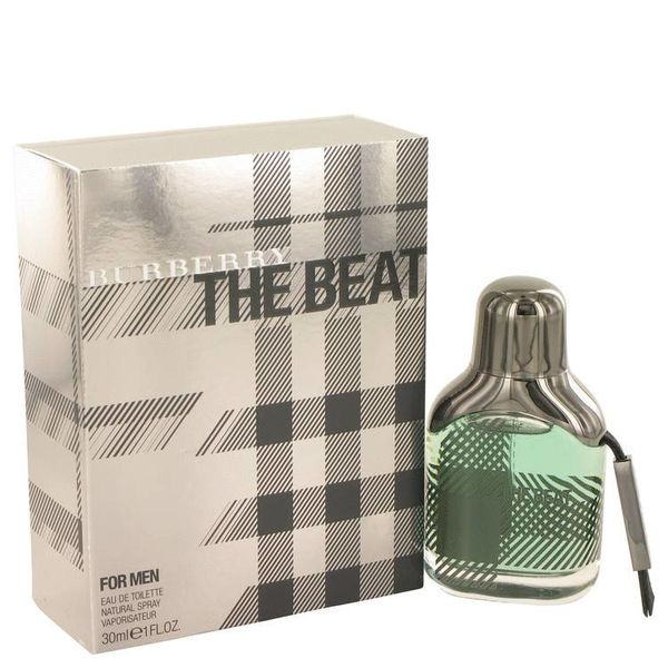 Burberry The Beat Men eau de toilette spray 30 ml