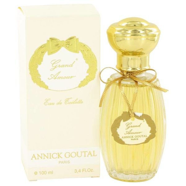 Annick Goutal Grand Amour Woman EDT 100 ml