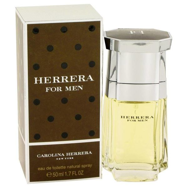 Herrera for Men EDT 50 ml