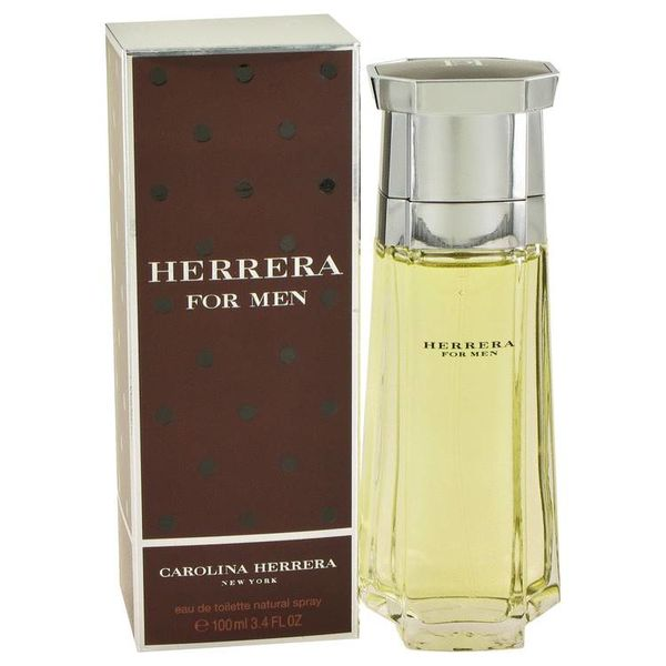 Herrera for Men EDT 100 ml
