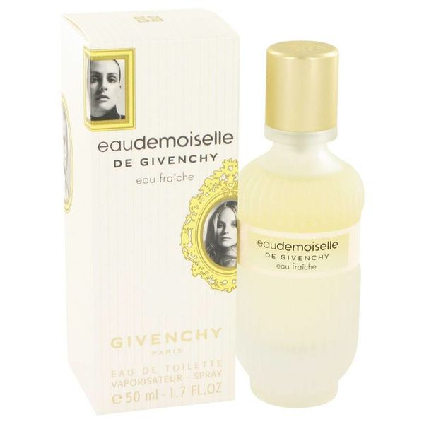 Eau Demoiselle Eau de Toilette Spray 50 ml