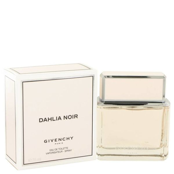 Dahlia Noir Eau de Toilette (EDT) 75ml Spray