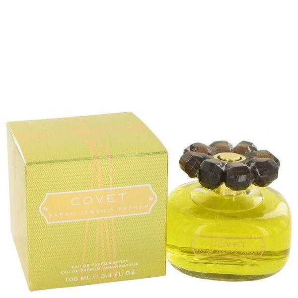 Parker Covet Woman eau de parfum spray 100 ml