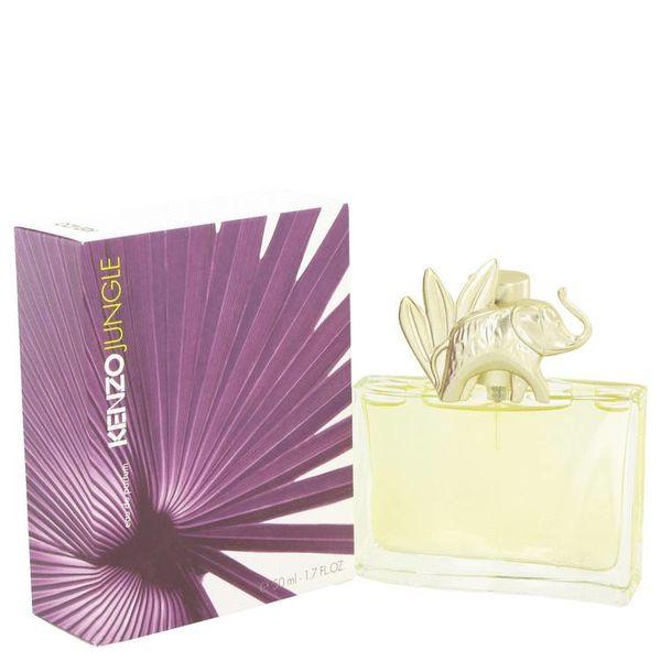 Kenzo Jungle Femme eau de parfum spray 50 ml