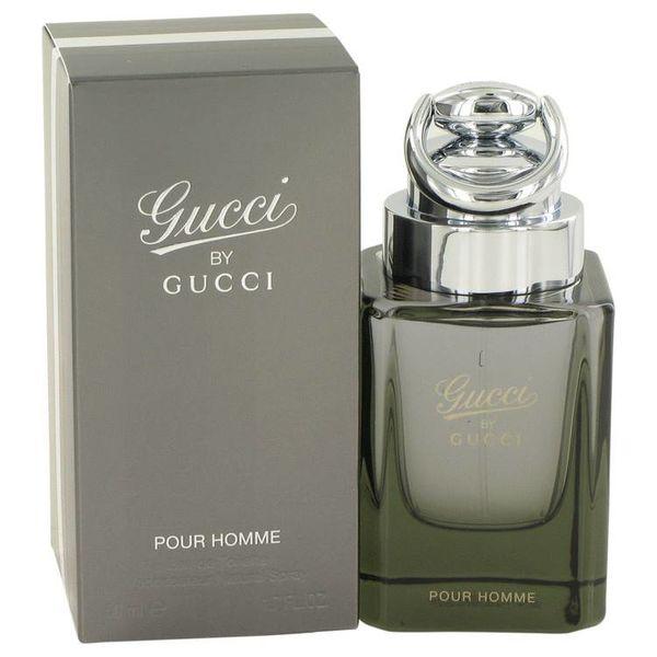 Gucci by Gucci pour Homme eau de toilette spray 50 ml