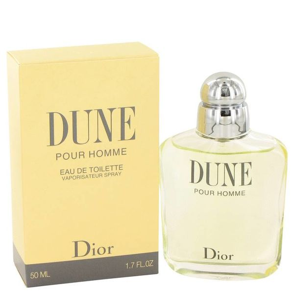 Dune pour Homme Eau de toilette spray 50 ml