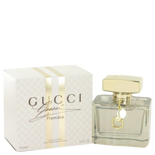 Gucci by Gucci Woman eau de toilette spray 75 ml