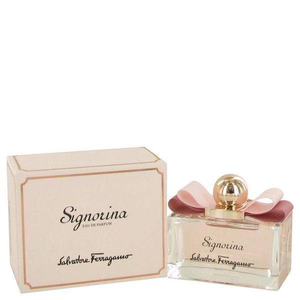 Signorina Eau de Parfum Spray 100 ml
