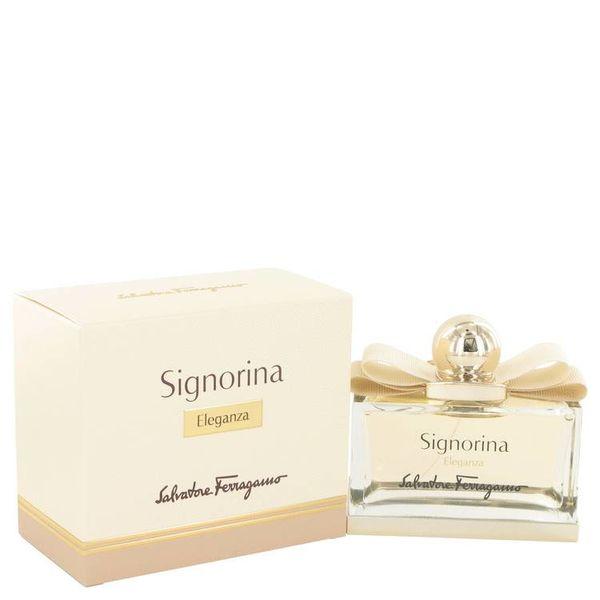 Signorina Eleganza Eau de Parfum Spray 100 ml
