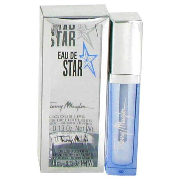 Eau de star lipgloss 4 ml