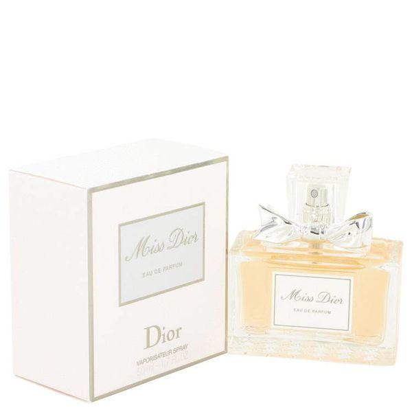 Miss Dior Eau de Parfum Spray 50 ml