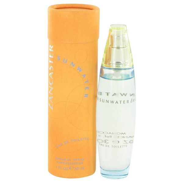 Sunwater Woman Eau de toilette spray 30 ml