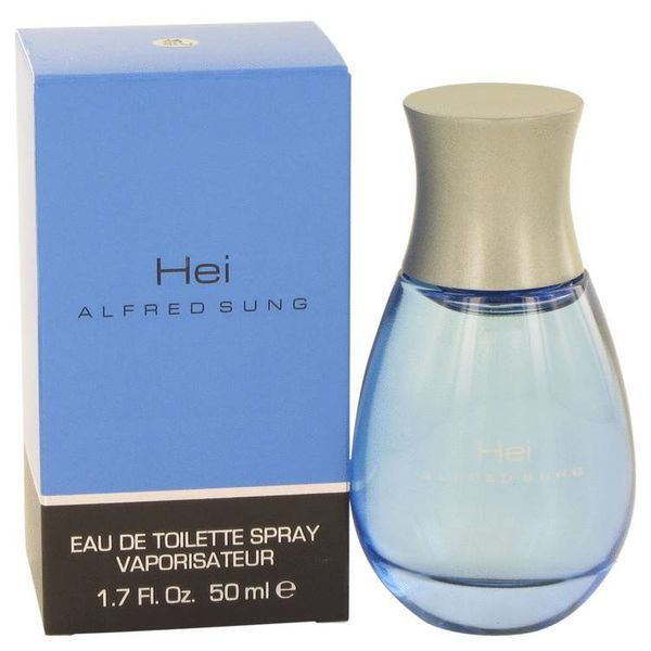 Hei eau de toilette spray 50 ml