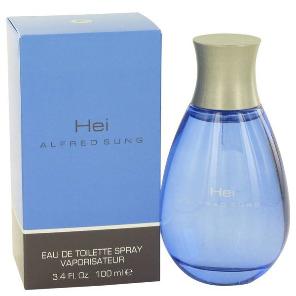 Hei eau de toilette spray 100 ml