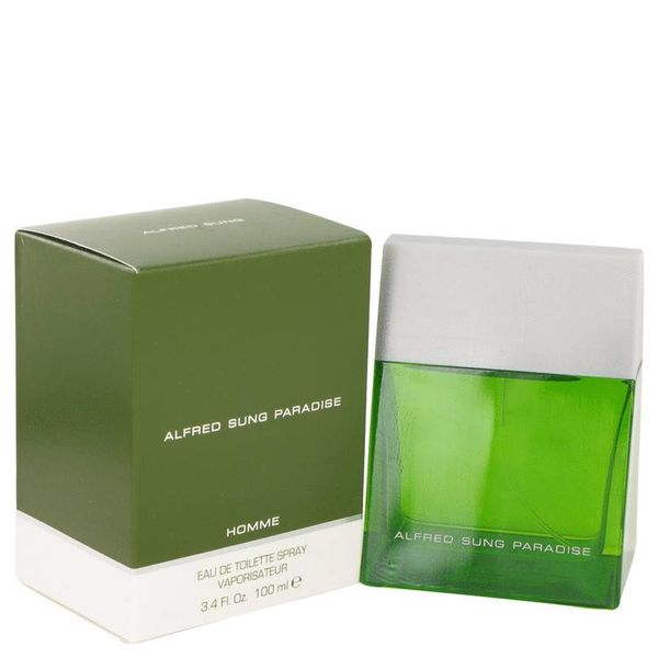 Paradise Men eau de toilette spray 100 ml